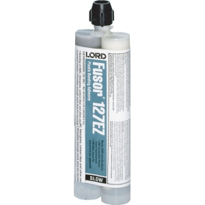 Lord Fusor 127EZ Plastic Bond (Slow) Fusor Plastic Repair